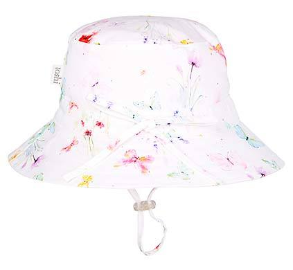 Toshi Sunhat Floral Lucille