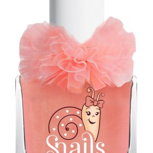 Snails Mini Nail Polish Ballerina Pale Pink
