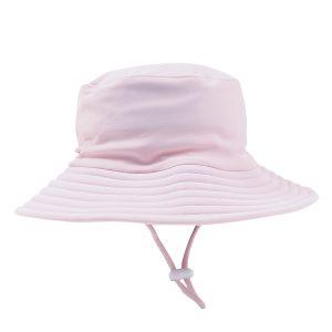 Bebe Emma Swim Sun Hat