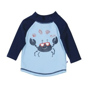 Bebe Jayce Crab Rash