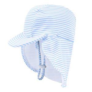 Bebe Caleb Legonnaires Swim Hat