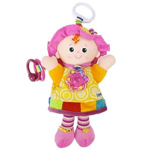 Lamaze Play & Grow Friend Emily