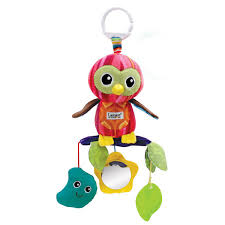 Lamaze Play & Grow Olivia the Owl