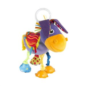 Lamaze Play & Grow Squeezy Donkey