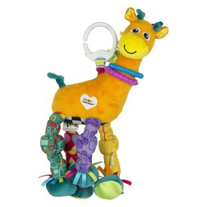 Lamaze Play & Grow Stretch the Giraffe