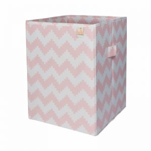 Lolli Living Sparrow Chevron Hamper