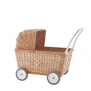 Olli Ella Natural Strolley