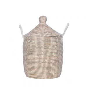 Olli Ella Neutra Basket Medium