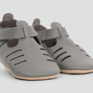 Bobux Chase Shoe Grey