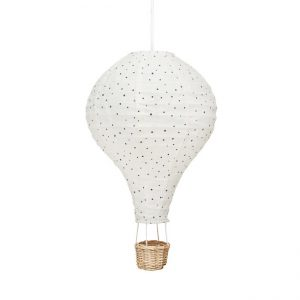 Cam Cam Copenhagen Air Balloon Lamp Shade Night Sky