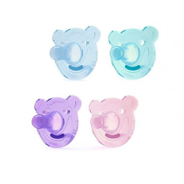 Philips Avent Bear Soothie