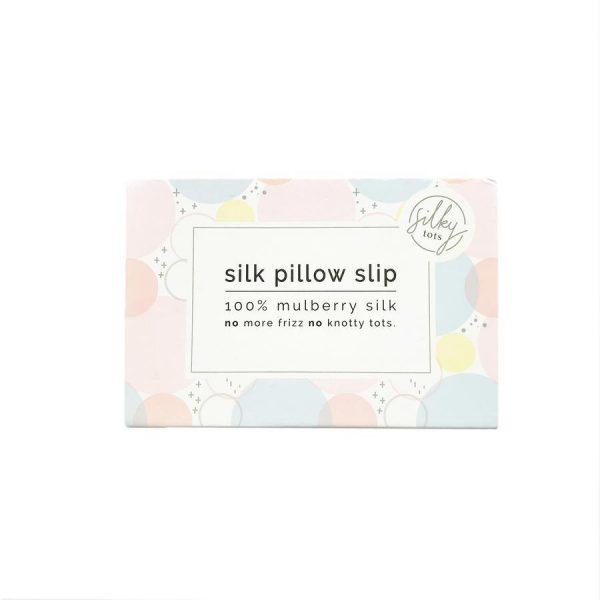 Silky Tots Pillow Slip