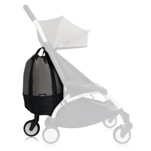 Babyzen Yoyo Rolling Bag Grey