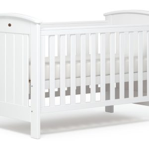 Boori Casa Cot Bed Coffee