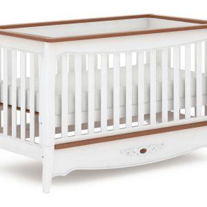 Boori Loire Convertible Plus Cot Bed