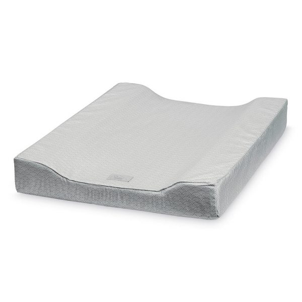 Cam Cam Copenhagen Changing Cushion Grey Wave