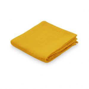 Cam Cam Copenhagen Muslin Cloth Mustard