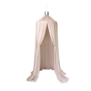 Spinkie Baby Dreamy Canopy Champange