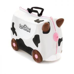 Trunki Suitcase Frieda Cow