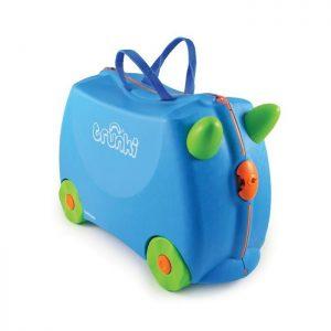 Trunki Suitcase Terrance