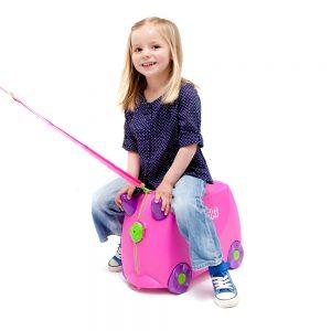 Kids Luggage & Bags
