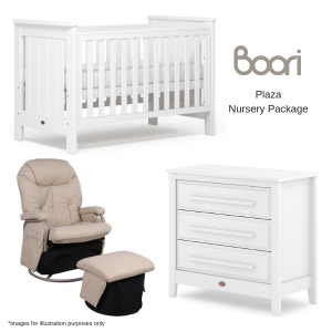 Boori Plaza Nursery Package