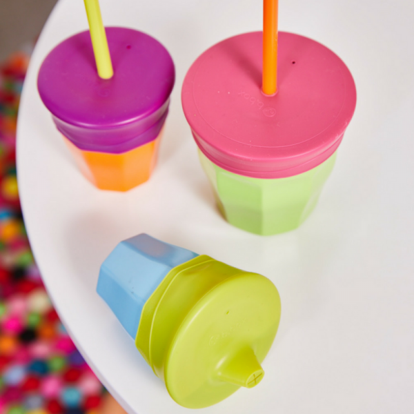 BBox Silicone Lids Travel Pack