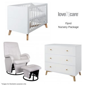 Love n Care Fjord Nursery Package