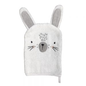 Mister Fly Bunny Wash Mitt