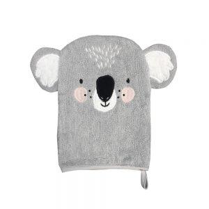 Mister Fly Koala Wash Mitt