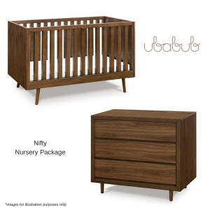 Ubabub Nifty Nursery Package