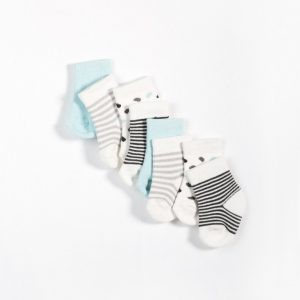 Petit Lem Socks 4 Pack Mint