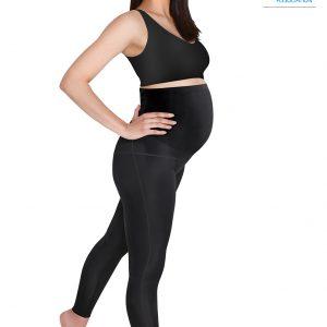 SRC Pregnancy Over the Bump Leggings