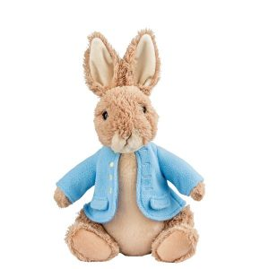 Beatrix Potter Large Peter Rabbit