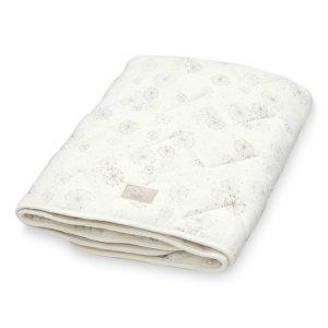 Cam Cam Copenhagen Baby Blanket Dandelion Natural