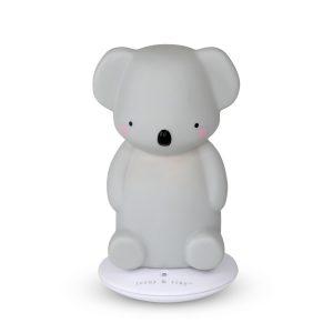 Koala Rechargeable Night Light