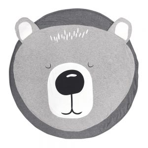 Mister Fly Bear Playmat