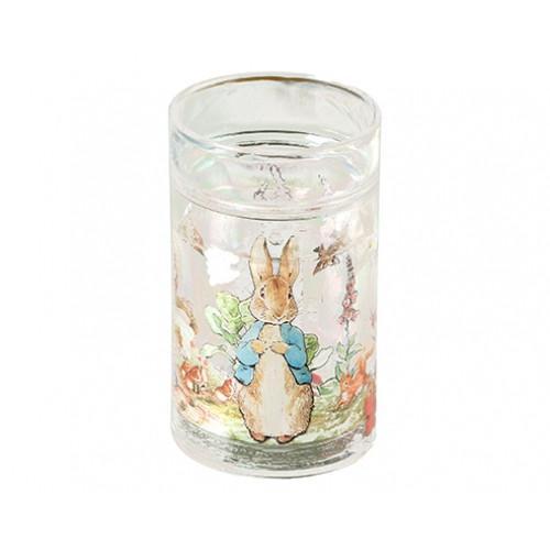 Peter Rabbit & Jemima Glitter Cup