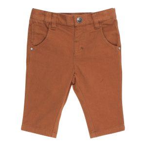 Bebe Hudson Caramel Pants