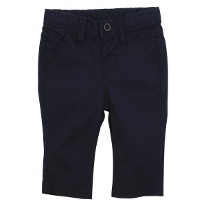 Bebe Hudson Stripe Pant Navy