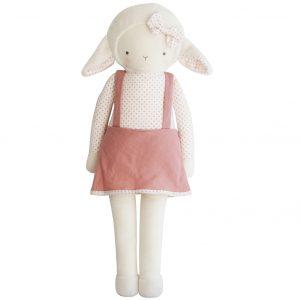 Alimrose Betty Lamb