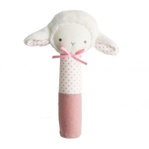 Alimrose Betty Lamb Squeaker