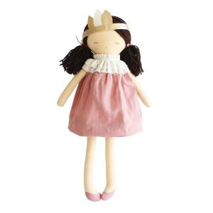 Alimrose Doll Joni Blush