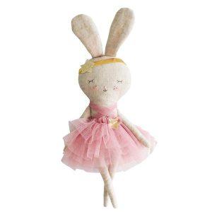 Alimrose Millie Bunny Blush