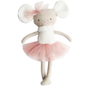 Alimrose Missie Mouse Ballerina Mini
