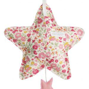 Alimrose Star Musical Blush & Rose