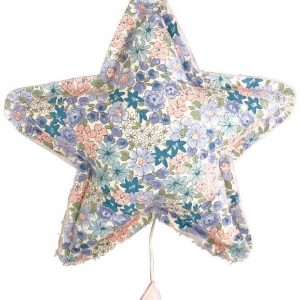 Alimrose Star Musical Pink & Liberty Blue