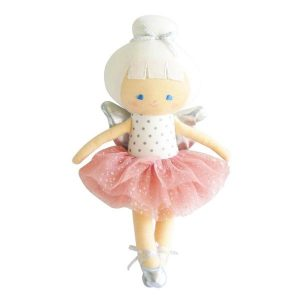 Alimrose Stella Baby Fairy Blush Silver