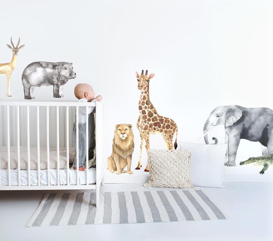 Gender Neutral Nursery Room Ideas 2019 Babyroad