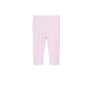 Milky Frill Legging Dusty Pink